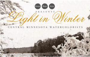 Light In Winter Exhibition